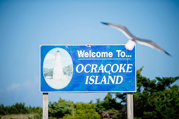 About Ocracoke Island on OcracokeStyle