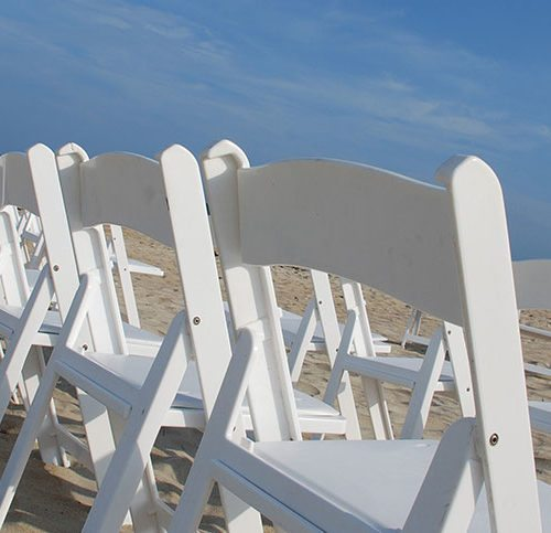 ocracoke style weddings and events